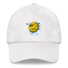 U7 Sun Wave (Dad Hat)