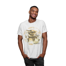 The World Is Yours - U7 Unisex T Shirt