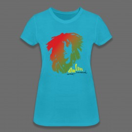 U7 SoulJah - One Love (Womens - Double Sided Design)