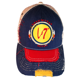 U7 NATIVE CAP