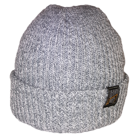 SIMPLY U7! SKULLY HAT (GREY WHITE KNIT) - Ubikwitas7® Official Site 8aed5c1c909