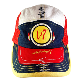 U7 Native (Denim) 5 Panel Cap