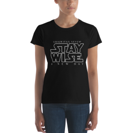 U7 Stay Wise Women's T-Shirt